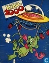 Comic Books - Kiko-2000 - Kiko-2000 de ongrijpbare 1