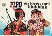 Pipo en leven met Klukkluk