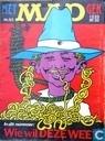Strips - Mad - 1e reeks (tijdschrift) - Nummer  62