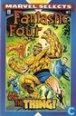 Marvel Selects: Fantastic Four 1