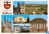 Grüsse aus Bonn