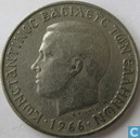 Greece 2 drachmai 1966