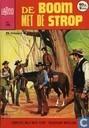 Comic Books - Lasso - De boom met de strop