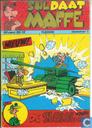 Comic Books - Slome, De - Suldaat Maffe 1