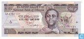 Ethiopië 1 Birr 2006 (EE1998)