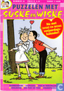 Comic Books - Willy and Wanda - Puzzelen met ...