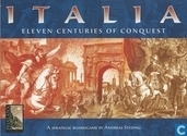 Italia - Eleven centuries of conquest