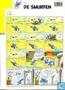 Strips - Suske en Wiske weekblad (tijdschrift) - 2001 nummer  38