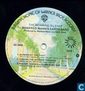 Disques vinyl et CD - Manfred Mann's Earth Band - The roaring silence