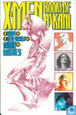 X-Men: Books of Askani 1