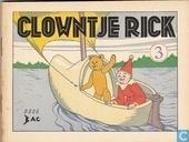 Clowntje Rick 3