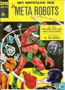 Strips - Ik vocht met Nero's beste gladiator - Het ontstaan van de Meta Robots