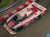 Voitures miniatures - Bizarre - ADA 01 (Lola) - Ford Cosworth