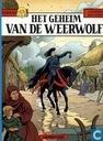 Bandes dessinées - Jhen - Het geheim van de weerwolf