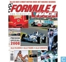 Formule 1 race report preview special 2008