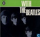 Platen en CD's - Beatles, The - With The Beatles