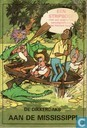 Comic Books - Dikkerdaks - De Dikkerdaks aan de Mississippi