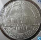 "Autriche 100 schillings 1978 ""700th Anniversary of Gmunden"""