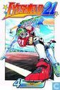 Eyeshield 21 Vol 4