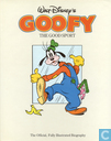 Goofy the good sport