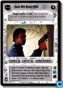 Lando With Blaster Pistol