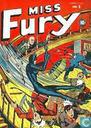 Miss Fury 1
