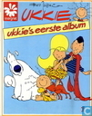 Comic Books - Ukkie - Ukkie's eerste album