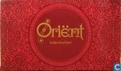 Orient; Kuiltje Kiezeltje Spel