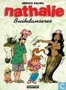 Comics - Nathalie - Buikdanseres
