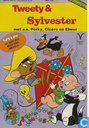 Comic Books - Tweety en Sylvester - Nummer  17