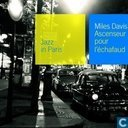 Jazz in Paris vol 03 - Ascenseur pour l`échafaud