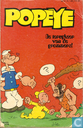 Comic Books - Popeye - Popeye 4