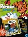 Robbedoes album +