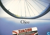 "B000787 - Simson ""Ojee"""