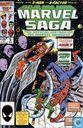 Marvel Saga 9