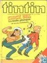 Tintin recueil No 37