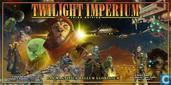 Twilight Imperium - Pax Magnifica Bellum Gloriosum