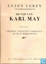 Karl May leren lezen