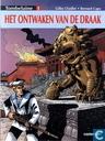 Bandes dessinées - Tombelaine - Het ontwaken van de draak