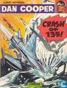 Bandes dessinées - Dan Cooper - Crash op 135!