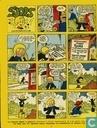 Bandes dessinées - Sjors van de Rebellenclub (tijdschrift) - 1961 nummer  34