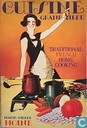 Cuisine Grand-mère; traditional French home cooking