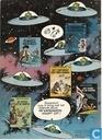 Comics - Kosmi - Het spook uit de kosmos