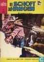 Comic Books - Lasso - Die schoft zal hangen