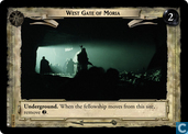West Gate of Moria