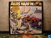 Alles Naar De Kl--te (Remixes)