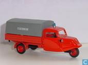 Tempo Hanseat Feuerwehr