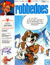 Strips - Robbedoes (tijdschrift) - Robbedoes 1876
