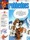Comic Books - Robbedoes (magazine) - Robbedoes 1876