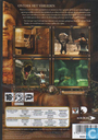 Video games - PC - Lara Croft Tomb Raider: Anniversary
